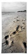 Coastal Walks Beach Towel