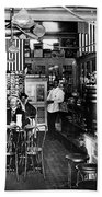 Collins Pharmacy, 1914 Beach Towel