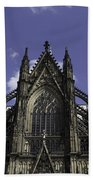 Cologne Cathedral 03 Beach Towel