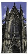 Cologne Cathedral 04 Beach Towel