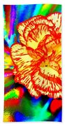 Color Extreme Beach Towel