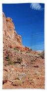 Colorado Escalante Canyon Beach Towel