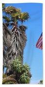 Colors Of California Beach Towel