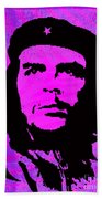 Colors Of Che No.1 Beach Towel