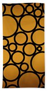 Come Full Circle Beach Towel by Christi Kraft