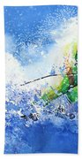 Competitive Edge Beach Towel