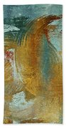 Composix 02a - V1t27b Beach Towel