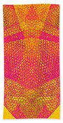 Confounded Fish Beach Towel