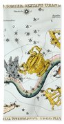 Constellation: Hydra Beach Towel