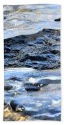 Cool Waters Beach Towel