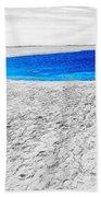 Coorong Sandy Bay Beach Towel