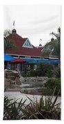 Coronado Ferry Landing Marketplace In Coronado California 5d24386 Beach Towel
