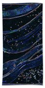 Cosmic Dancer By Jrr Beach Towel by First Star Art