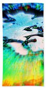 Cosmic Series 012 Beach Towel