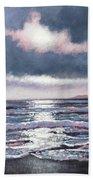 Coumeenole Beach  Dingle Peninsula  Beach Towel