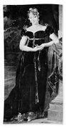 Countess Marie L Beach Sheet