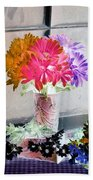 Country Comfort - Photopower 500 Beach Towel