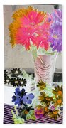 Country Comfort - Photopower 504 Beach Towel