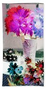 Country Comfort - Photopower 505 Beach Towel
