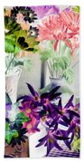 Country Comfort - Photopower 514 Beach Towel
