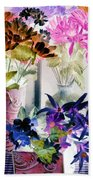 Country Comfort - Photopower 517 Beach Towel