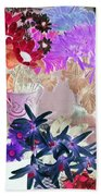 Country Comfort - Photopower 519 Beach Towel