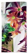 Country Comfort - Photopower 520 Beach Towel