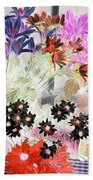 Country Comfort - Photopower 529 Beach Towel