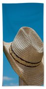 Cowboy Days Beach Towel