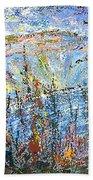 Crater Lake - 1997 Beach Towel
