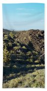 Craters Of The Moon2 Beach Towel