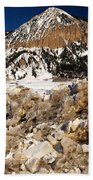 Crested Butte Beach Towel