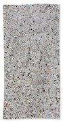 Crushed Shell Sidewalk Beach Towel