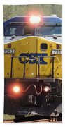 Csx 7363 Beach Towel