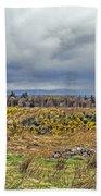 Culloden Moor Beach Towel