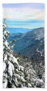 Cumberland Gap Beach Towel