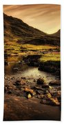 Cumbria Beach Towel