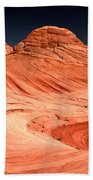 Cupcakes And Canyons Beach Towel