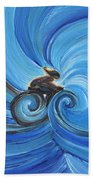Cycle By Jrr Beach Towel