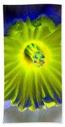 Daffodil Dreams - Photopower 1904 Beach Towel