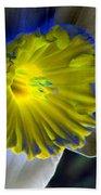 Daffodil Dreams - Photopower 1907 Beach Towel