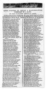 Daguerreotype Poem, 1843 Beach Towel