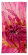 Dahlia 2am-104251 Beach Towel
