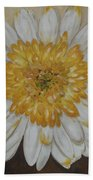Daisy-2 Beach Towel