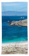 Damas Island Beach Beach Towel
