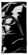 Darth Vader Star Wars Beach Towel