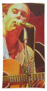 Dave Matthews At Vegoose Beach Towel