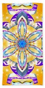 Dawning Reality Beach Towel