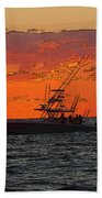 Day Break Beach Towel