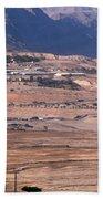 Dead Sea Beach Towel